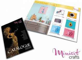 Miniart Crafts Catalogue 2020
